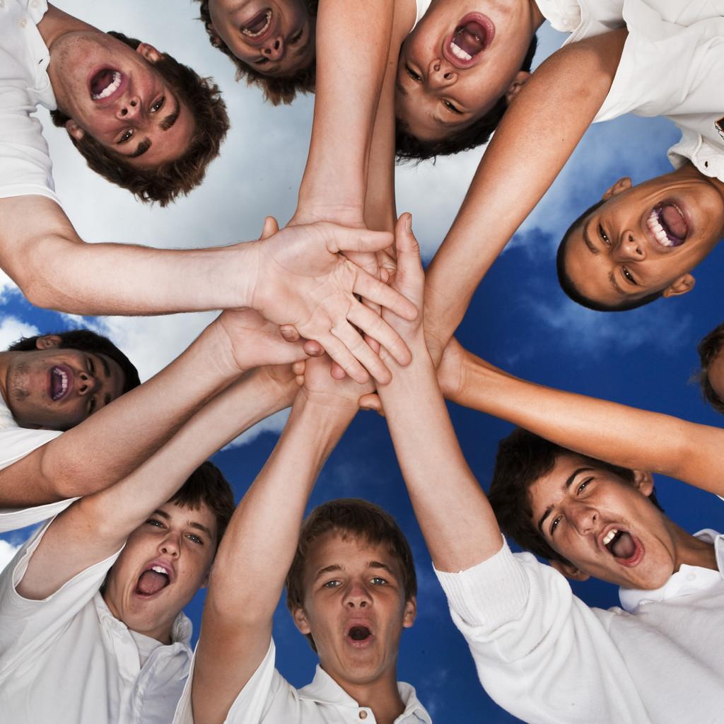 Re-teaming: Rejuvenating team performance after COVID lockdowns